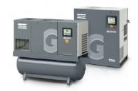 GA 11+-30 / GA 15-30 VSD